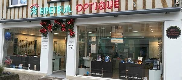 Breteuil Optique